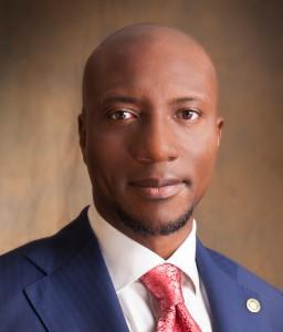 Oscar Onyema, CEO of Nigerian Stock Exchange
