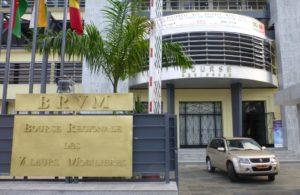BRVM in Abidjan (photo: AfricanCapitalMarketsNews.com)