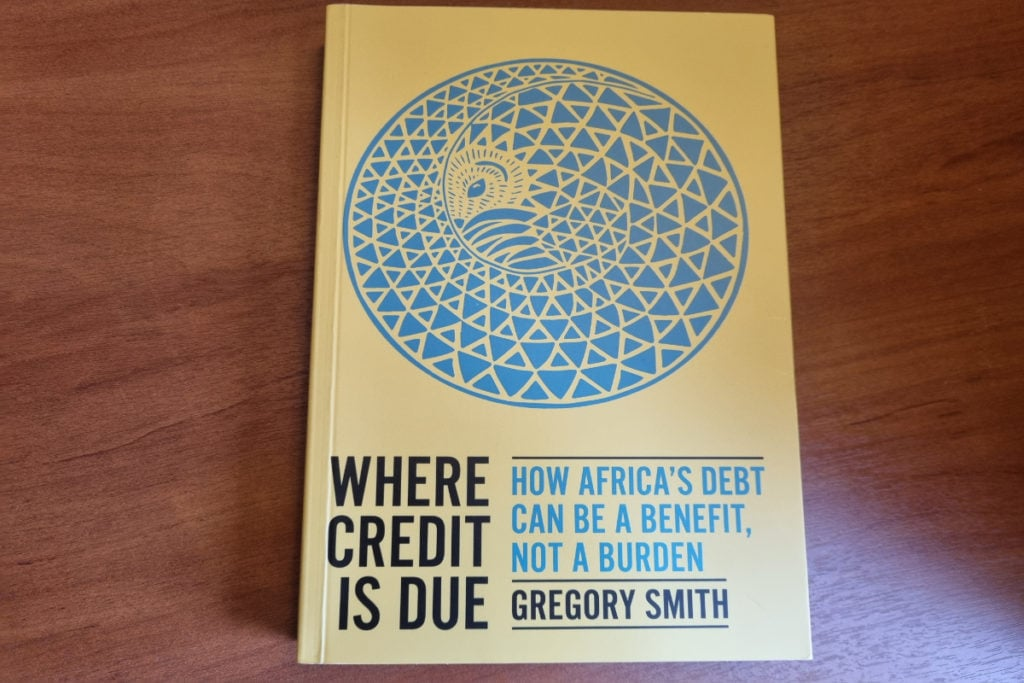 Where credit is due How african's debt can be a benefits not a burden