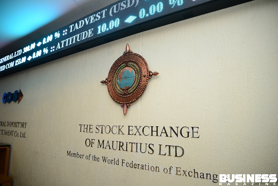 Stock Exchange of Mauritius automated trading system